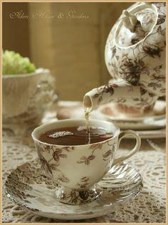 Tea??