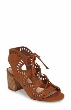 BP. Decker Lace-Up Sandal (Women)