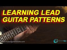 Covers ideas to create better melodies on the guitar. Includes harmonic patterns that support the melody. Compares both diatonic and non-diatonic, (non-diatonic chords will be covered using other scales or modes). Also explores repetitive meters. Recurring meter helps a listener better relate to the lead guitar patterns. Watch the video lesson to find out more, and Download the FREE MP3 JamTrack and PDF lesson handout for the practice examples.
