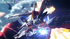 GUNDAM GUY: Awesome Gundam Digital Artworks [Updated 1/12/17]