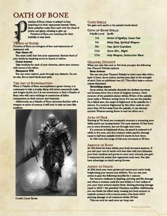 Dungeons And Dragons Races, Dungeons And Dragons Classes, Dungeons And Dragons Homebrew, Dnd Paladin, Necromancer, Game Character Design, Fantasy Character Design, Pen And Paper Games, Dnd Stories