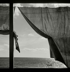 by Herbert List - Liguria, Italy, 1936.