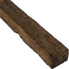 7 in. x 9 in. x 8 ft. Common, Actual 7 in. x 9 in. x 96 in. Creosote Treated Used Railroad Tie-RRTIE1 - The Home Depot Landscape Borders, Landscape Timbers, Gravel Driveway, Driveway Gate, Fence, Railroad Ties Landscaping, Railroad Tie Retaining Wall, Dry Creek Bed, Gate Post
