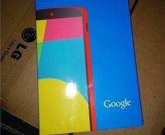 Nexus 5 RED Release - February 9 ?