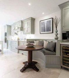 Read MoreFamily Kitchen Diner - Tom HowleyRead MoreStunning Black && amp; Grey Painted Kitchen/ u2013Tom HowleyRead MoreCream Painted Designer Kitchen
