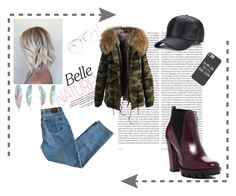 """Untitled #62"" by jaca-dramalija ❤ liked on Polyvore featuring Oris, Charles David and Disney"