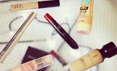 Simple Festive Makeup