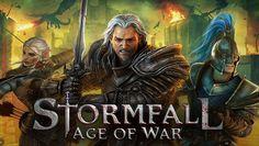 Stormfall age of war hack tool   upgraded 2016