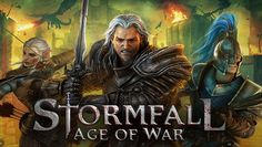 Stormfall age of war hack tool | upgraded 2016