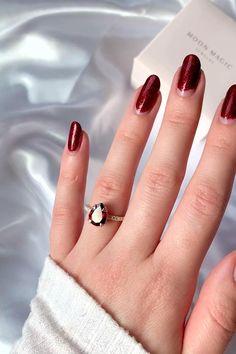 Gemstone Jewelry, Gold Jewelry, Vintage Jewelry, Jewelry Box, Jewelery, Garnet Rings, Diamond Rings, Celtic Necklace, Beaded Necklace Patterns