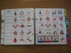 How I Do It: Using PODD books and Aided Language Displays with Young Learners with Autism Spectrum Disorder