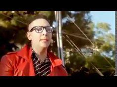 "Marilyn Manson short ""film"" - YouTube"