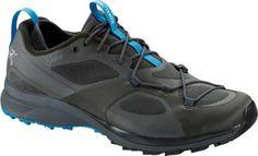 Arc'teryx Men's Norvan VT GTX Trail-Running Shoes