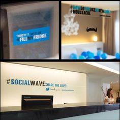#Twitter per hotel: il Sol Wave Hotel è il primo Twitter hotel al mondo!