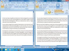 Expert tips for all versions of Microsoft Word
