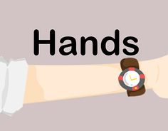 """Check out new work on my @Behance portfolio: """"Hands"""" http://be.net/gallery/48850961/Hands"""