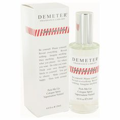 Demeter By Demeter Candy Cane Truffle Cologne Spray 4 Oz