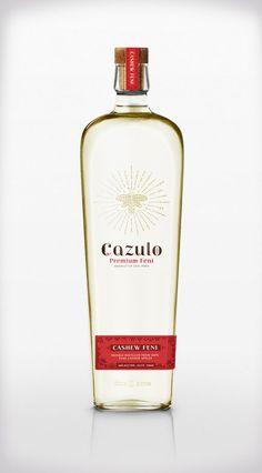 Marx Design: Cazulo Packaging