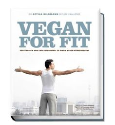 Vegan for Fit ...great. I'm taking this challenge! :)