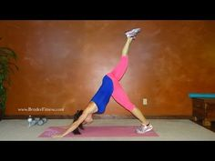 Melissa Bender Fitness: Great Lower Body Sculpt and Shape Workout: Home Workout for Butt and Thighs