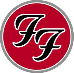Foo fighters logo, they are my favourite band of all time. This logo represents my love for all music. Foo Fighters Rope, Foo Fighters Dave Grohl, Foo Fighters Nirvana, Music Love, Music Is Life, Rock And Roll, The Pretenders, Music Tattoos, Band Logos