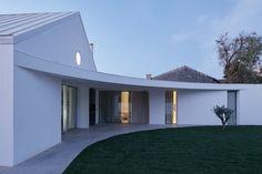 Ansião House,© Hugo Santos Silva