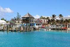 Valentine's Resort and Marina Harbour Island Eleuthera Bahamas