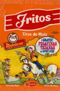 Nostalgia, Frito Lay, Looking Back, The Past, Old Things, Childhood, Ads, Memories, 1975