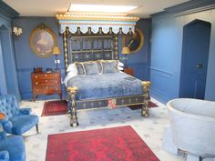 Batty Langley's - Quirky London Boutique Hotel