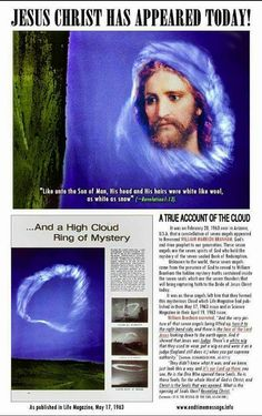 Jesus appears in Arizona, February God Jesus, Jesus Christ, Old Time Religion, Only Believe, Message Quotes, Amon, Inspirational Posters, True Words, Word Of God