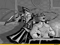 MenasLG,Lord's Blade Ciaran,DS персонажи,Dark Souls,фэндомы
