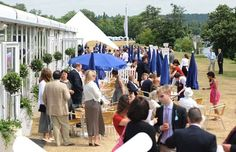 Top 3 Advantages of Arranging Corporate Hospitality Events