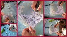 Tallar cristal... ¡Otro descubrimiento!   Aprender manualidades es facilisimo.com