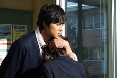Ao Haru Ride | Live Action | Couple | Masahiro Higashide | Japanese Couple