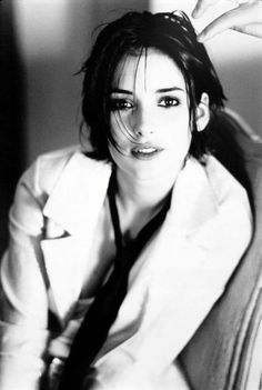 Winona Ryder #cinema