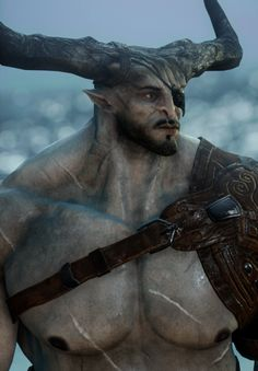 Dragon Age Origins, Dragon Age Inquisition, Dragon Age Iron Bull, G Dragon Age, Dragon Age Series, The Iron Bull, Papa Legba, Animated Man, Dungeons And Dragons Art