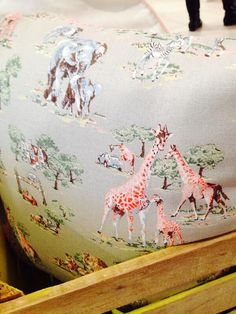 Brand new Cath Kidston print out in Spring/Summer 2014