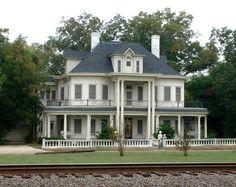 Historic Texas Homes Gladewater Tx Home
