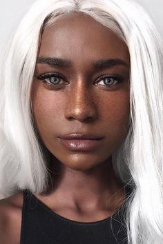 New post on modelmoiselle