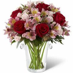 Beauty in a vase!