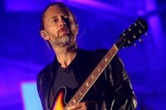 If you've ever found yourself wishing Radiohead would go back to their older, less abstract sound of the late '90s and early aughts, your prayers have (sort of) been answered. The British band's ea…