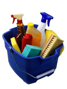 12 Spring Cleaning Tips Your Mom Never Told You -Cleaning Guide - Yahoo Shine