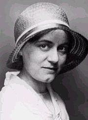 Saint Edith Stein ~ Convert, Carmelite, Auschwitz victim      http://j.mp/n56KMU