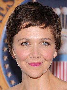 Maggie Gyllenhaal (The Honorable Woman), 2015 Primetime Emmy Nominee for Outstanding Lead Actress in a Limited Series or Movie