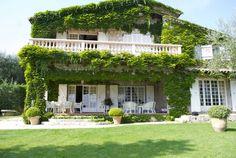 CARLTON INTERNATIONAL - Luxueuses propriétés en France