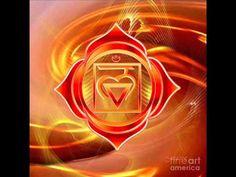 1 hour Root Chakra (Muladhara) Meditation Music - Activate your Root Chakra