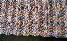 Knitting With Looms: afghans