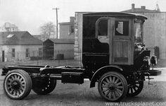 Autocar - Type XXI