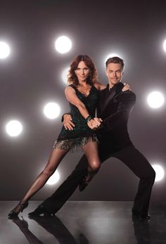 Actress Marilu Henner can add another skill to her resume! Henner, who is also a producer, radio host and author, will be joining show favorite Derek Hough for Season 23. With SIX Mirror Ball trophies already under his belt, Hough will definitely be vying for another win this season!