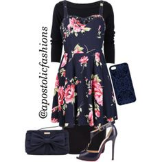 Apostolic Fashions #1135